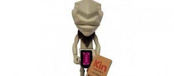 Péektoys Mexaheads Kin Limitado Art Toy Vinil Colección Ciel