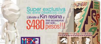 Promoción Kin